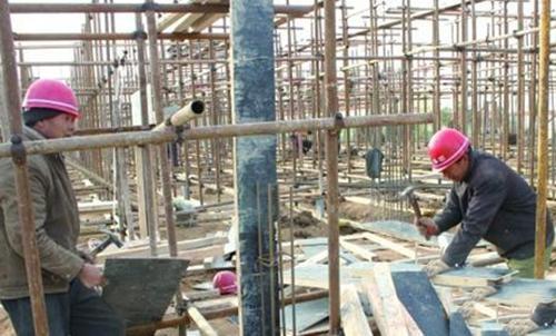 出国建筑工